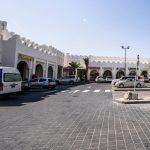 Facilities Management at Al Furjan Markets