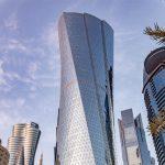 Facilities Management at Al Bidda Tower