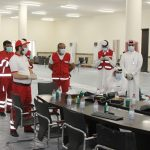 Facilities Management & Housekeeping at Medical Affairs Department