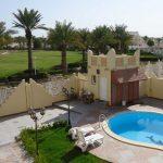 Facilities Management at Kuwaiti Villa (Lagoon 3 Villa)