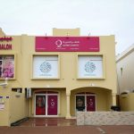 Facilities Management at Qatar Charity Properties