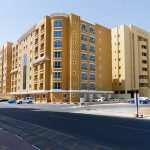 Integrated Facilities Management at Regency Residence - Al Saad