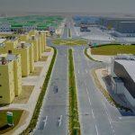 Facilities Management at Logistic Park - Bu Faseela