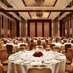 Facilities Management at Regency Halls